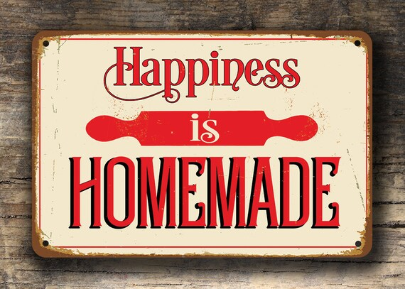 Astounding image regarding homemade happiness