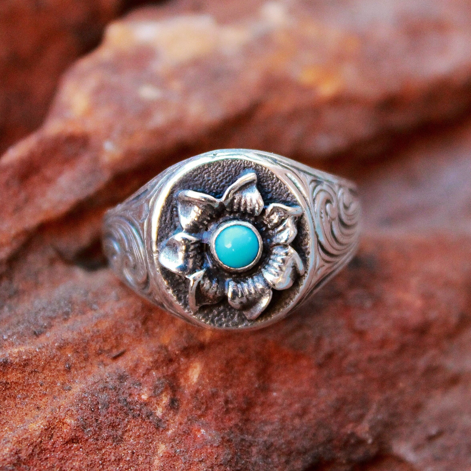 rockin out jewelry rockin out wildflower ring by rockinoutdesigns on etsy 2398