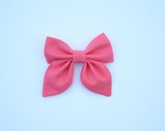 CORAL Mini Classy Bow