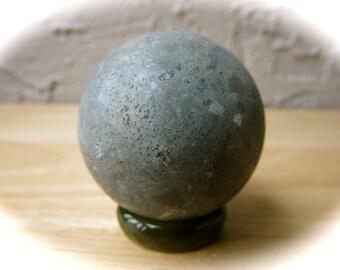 Janisjarvi Yanisyarvi Meteorite Crystal Sphere Ball 35mm 61g