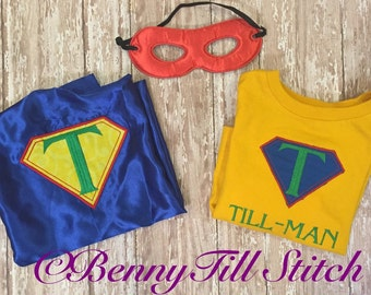 Super hero costume|Personalized superhero costume|superman costume|superhero costume for boys|Super hero costume for girls