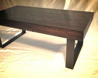 Rustic & Industrial Rustic Coffee Table