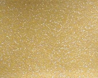 Iron on glittery flex sheet