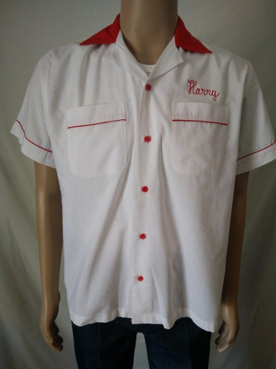 Embroidered Mens Shirts