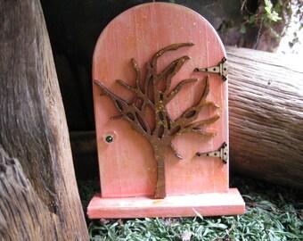 Fairy Garden House Fairy Door