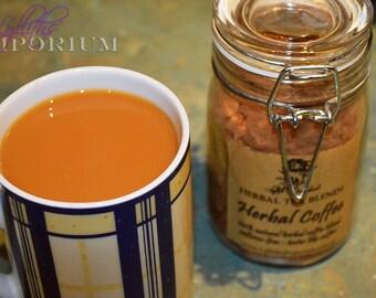 Herbal Coffee ~ Organic & Caffeine Free