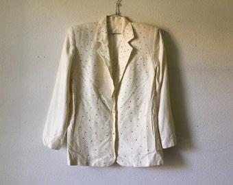 Vintage APROPOS Blazer Jacket