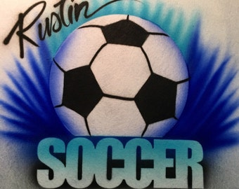 New Soccer design