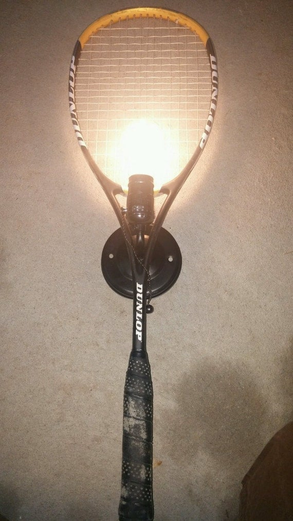 Racket light