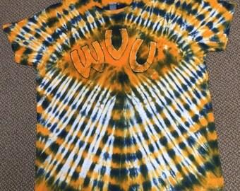 WVU Mountaineer's T-Shirt