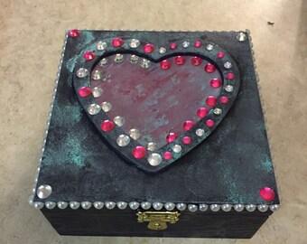 Jewery box