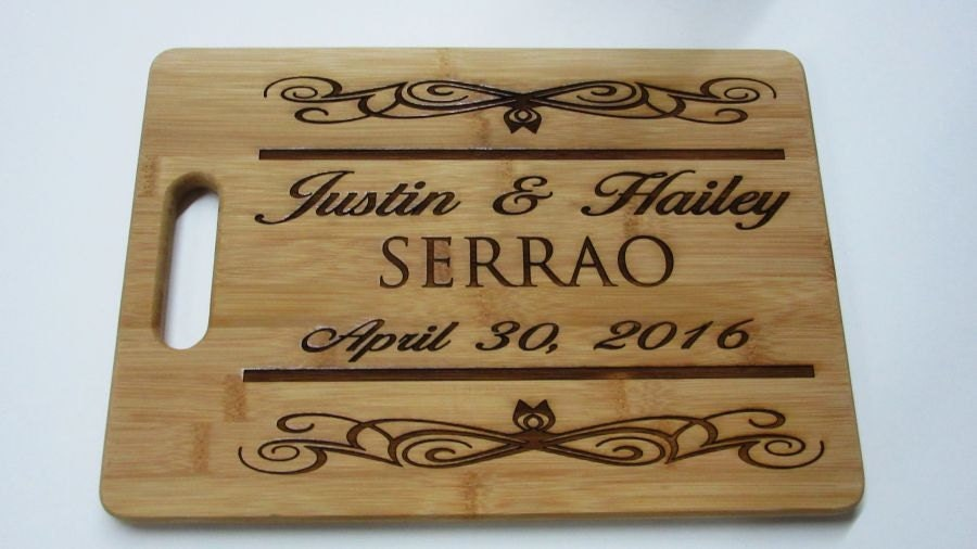 Sixth Wedding Anniversary Gift: Fifth Anniversary Gift Traditional // Sixth Anniversary Gift