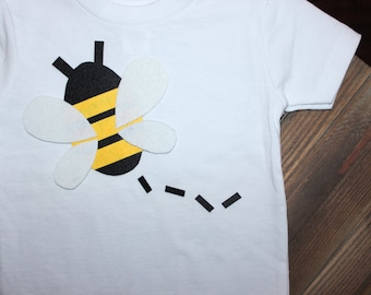 Bumble Bee Shirt/Onesie