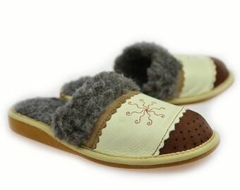 bedroom slippers etsy