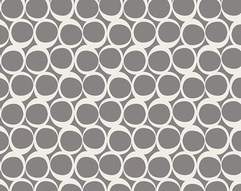 Pepper Smoke in KNIT, Round Elements by AGF Studio for Art Gallery Fabrics 6120
