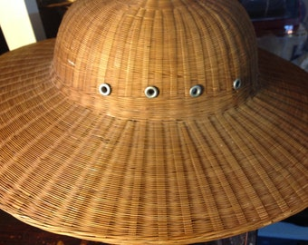 Willow Colonial hat