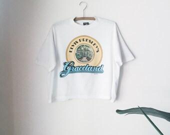 Elvis Presley's Graceland T-shirt