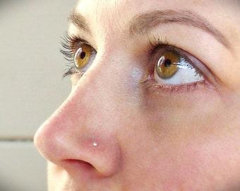 Micro Mini Nose Rings