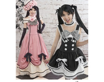 Simplicity Sewing Pattern 8233 Misses' Cosplay Costumes