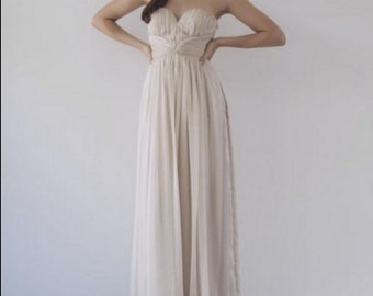 Sunbeam Gown