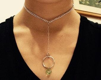 Talula necklace