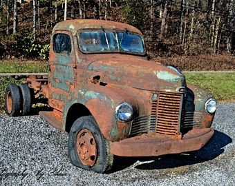 This Old Truck