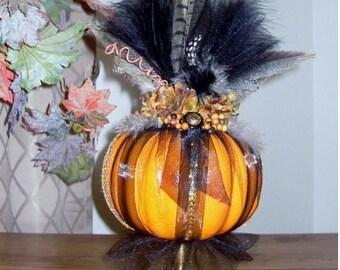 Uptown Pumpkin