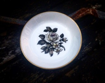 Small Royal Worcester Dish