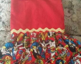 Wonder Woman Whimsical Dress
