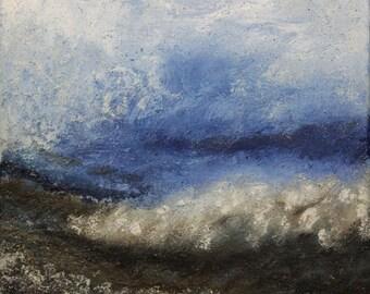 Misty Shores