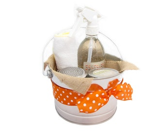Natural Cleaning Gift Set
