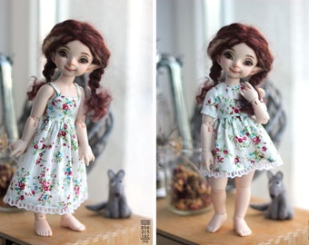 Littlefee Dresses romantic country outfit