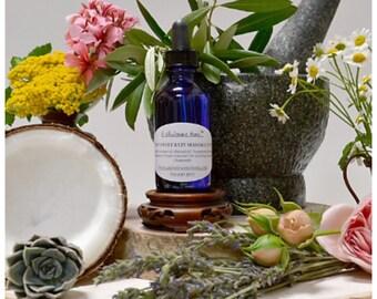 Sleep Sweet™ Baby Massage Oil