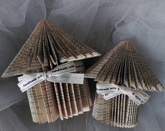 origami bird house (medium)