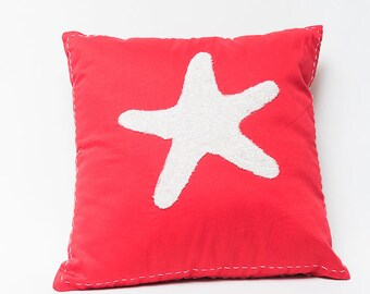 "Cushions Summer Collection - "" Starfish"""