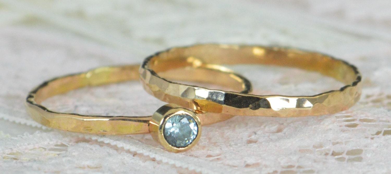 Aquamarine Jewelry  March Birthstone Jewelry  Blue Nile