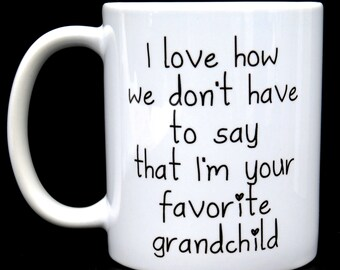 Personalized grandparent gifts | Etsy