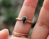 Custom Listing | Patty Mariscal | Onyx Ring | Custom Ring | Ready-To-Ship