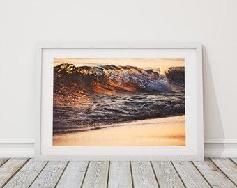 Wave, Photographic Print