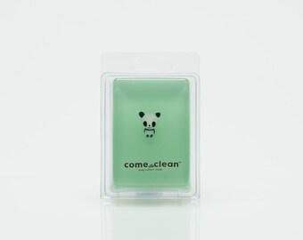Come Clean Panda Bamboo Soap Bar