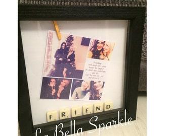 Friend Bespoke frame