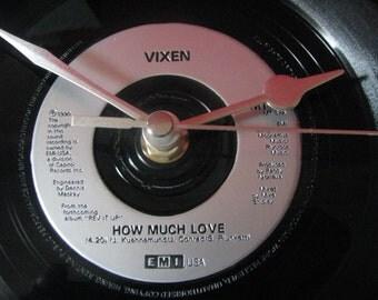 Vinyl Vixen Etsy