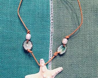 Starfish pearl