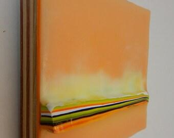 Encaustic Painting 259