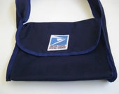 RESERVED FOR DONNA, Postal Satchel for Uniform, Halloween Costume, 100% Proceeds to Womens Charity