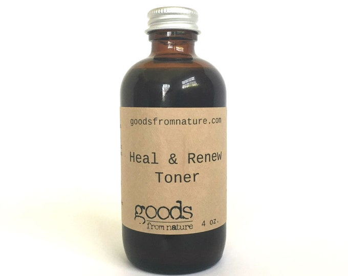 Heal & Renew Toner