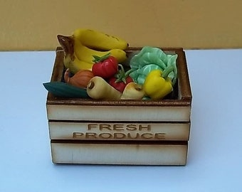 Produce Crate No1