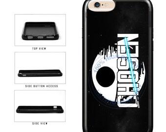 Chosen - iPhone 4 4s 5 5s 5c 6 6s 6 Plus 6s Plus iPod Touch