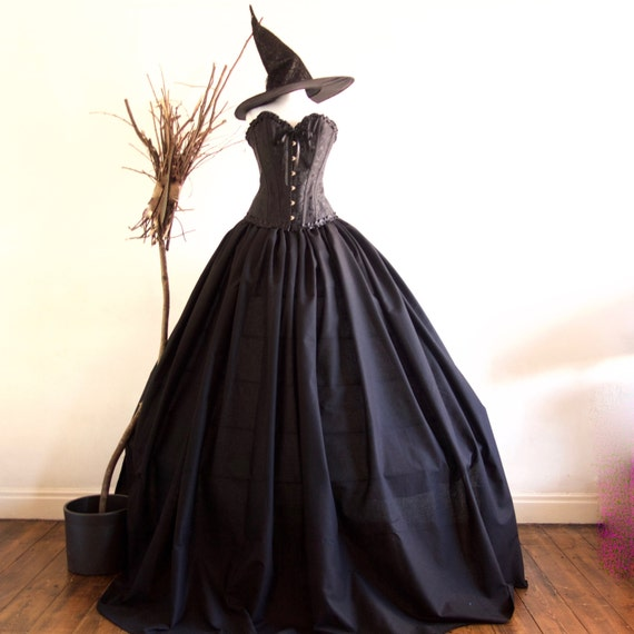 Witch Costume from Some Like It Tu2U