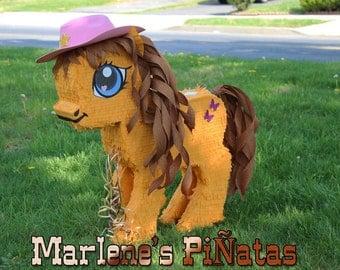 Horse or pony piñata...!